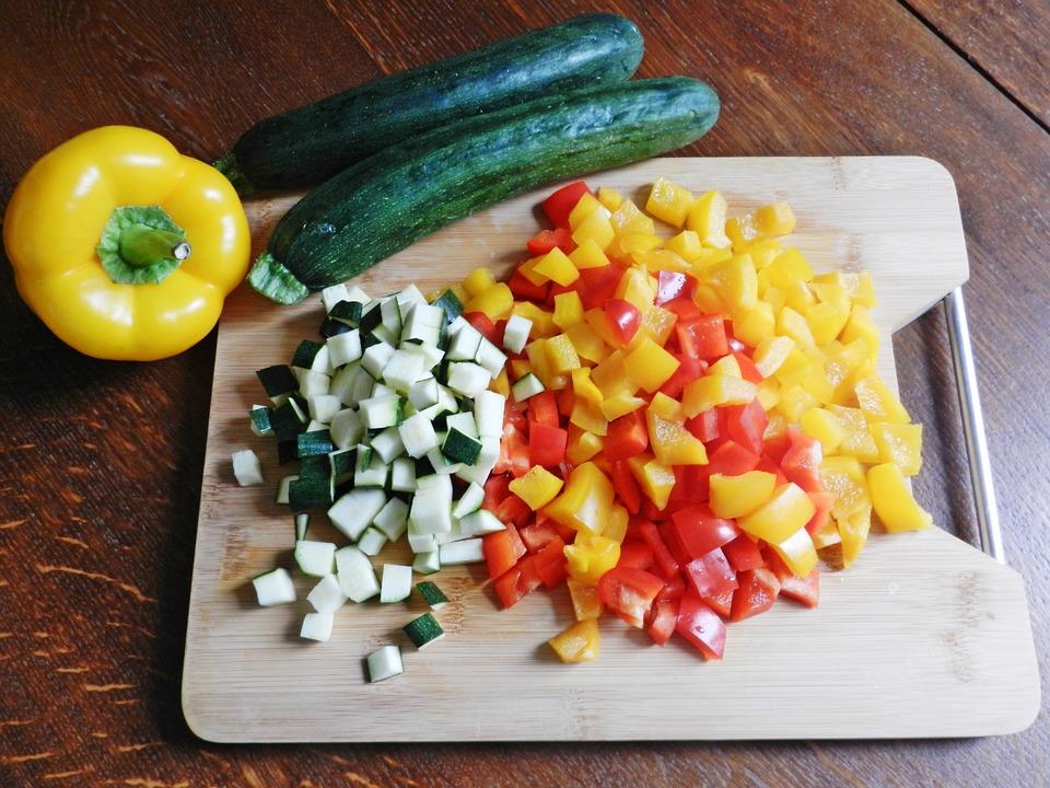 dieta a kondycja ciała